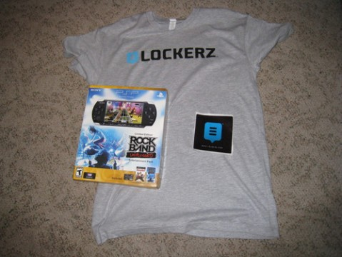 lockerz